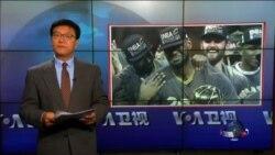 VOA卫视 (2016年6月20日第一小时节目)
