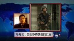 VOA连线:马海云:昆明恐怖袭击的反思