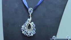 بيست و ششمين نمايشگاه جواهرات در استانبول
