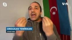 """""""Hökümət insanları 190 manata möhtac edib, onu da verməmək üçün min bəhanə gətirir"""""""
