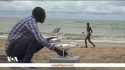 Un drone made in Sénegal