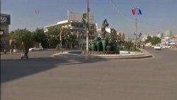 Iraquíes opinan sobre envío de fuerzas especiales de EE.UU.