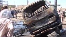 Irak'ta Şiddet Olayları Neden Artıyor?