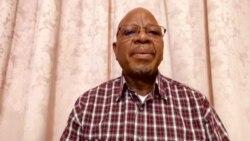 'Kuyabukeka Okwenziwa NguBiden'