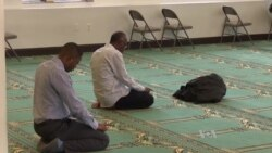 US Muslims See Need to Speak Out Against Terrorism