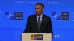 Global Focus on Obama's Islamic State Strategy