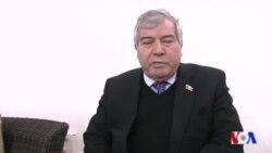 Sabir Rüstəmxanlı: Güney Azərbaycanın problemləri ildən-ilə ağırlaşır