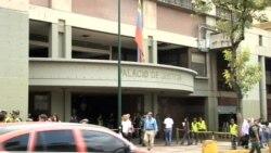 Venezuela: opositores ante la Justicia