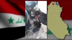 Şii Milislerden IŞİD Tarzı Videolar