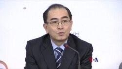 北韓叛逃者: 金正恩政權絕不會放棄核武器