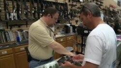 미국에서 총기 규제가 어려운 이유