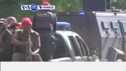 Bombe z'Abiyahuzi Zishe Abantu 12 Zikomeretsa 26 muri Leta ya Borno muri Nijeriya