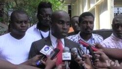 Ayiti: Lansman yon Fowòm pou Refòme Kès Asistans Sosyal la, CAS