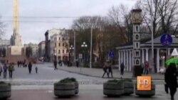 Страны Балтии: 25 лет возвращения независимости