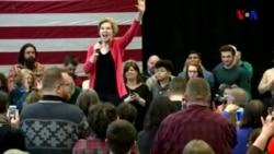 Demokratların 2020-ci il prezident seçkilərinə erkən dalğası