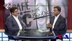 کیفے ڈی سی: ذوالفقار ہالیپوٹہ، رہنما تحریکِ انصاف سندھ