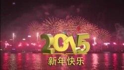 VOA卫视(2014年12月31日 第二小时节目)