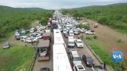 Bloqueio sul-africano deixa milhares de moçambicanos retidos à porta da África do Sul