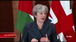 Nghi can ám sát Thủ tướng Anh ra tòa
