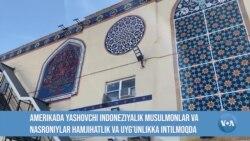 Indoneziyalik musulmon va nasroniylar Amerikada totuvlikka intilmoqda