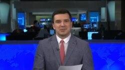 Студія Вашингтон. Прибуття до Одеси есмінця США «Дональд Кук»