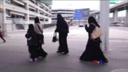 2017-11-14 美國之音視頻新聞: 聯邦法院裁定旅行禁令可部分實施 (粵語)