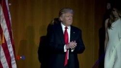 Donald Trump ajitayarisha kuchukua madaraka