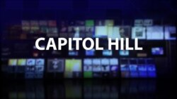 News Words: Capitol Hill