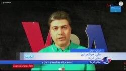 پیرانشهر و مهاباد هم به اعتصاب کسبه در شهرهای مرزی غرب ایران پیوستند