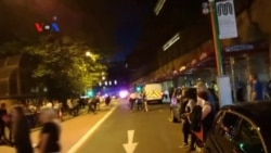 Aparat Identifikasi Pelaku Serangan Manchester