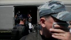 Ukraine Rebels Surrender MH17 Black Boxes