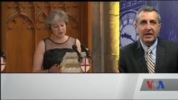 Чому саме зараз у Британії почали бити на сполох щодо впливів Росії? Відео