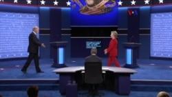 Las claves para el segundo debate presidencial