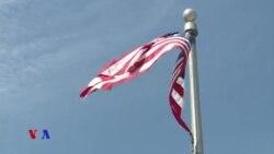 პენტაგონში 11 სექტემბრის ტრაგედიას იხსენებენ