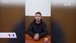 Bjelorusija: Uhapšeni novinar pretučen, tvrdi opozicija