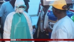 Ebola - Life in Conakry