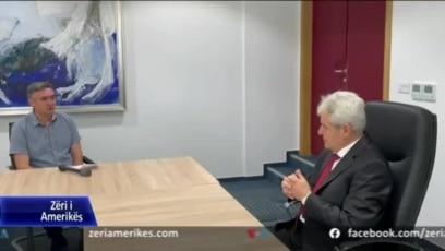 Ahmeti: Në 20 vjetorin e marrëveshjes së Ohrit, arritje dhe sfida në zbatimin e saj