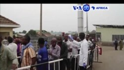 Manchetes Africanas 2 Agosto 2019: Moçambique, a paz