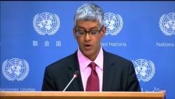 ONU acusa a gobierno de Venezuela por uso excesivo de la fuerza.