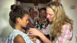 483 casos de Zika en NY
