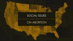 Candidates on the Issues: Abortion
