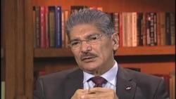 Norman Quijano habla sobre las pandillas