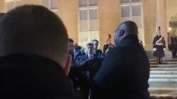 Tshisekedi asepeli na lisungi mpe boyokani na France