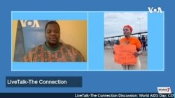 LiveTalk- The Connection with Mike Hove