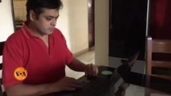حکومتی دباؤ کا شکار بھارتی صحافی
