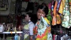 Révolution des stylistes vestimentaires au Liberia