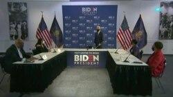 Выборы-2020: Байден в ближайшие дни должен определиться с кандидатурой вице-президента