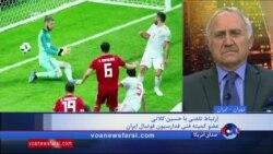 امید «حسین کلانی» بازیکن طلایی دهه چهل و پنجاه ایران به صعود تیم ملی ایران