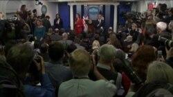 Obama ofrece última conferencia de prensa como presidente