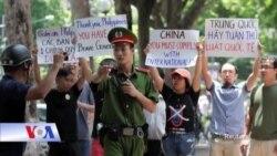 Việt Nam ở thế 'tiến thoái lưỡng nan' sau phán quyết Biển Đông?